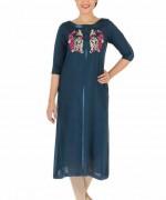 Ego Winter Dresses 2014 For Women 1