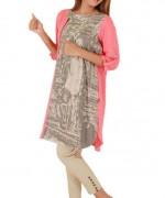 Ego Winter Dresses 2014 For Women 6