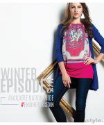 Engine Winter Episode Collection 2014-2015 For Boys and Girls 1
