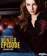Engine Winter Episode Collection 2014-2015 For Boys and Girls 3