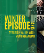 Engine Winter Episode Collection 2014-2015 For Boys and Girls 4