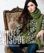 Engine Winter Episode Collection 2014-2015 For Boys and Girls 7