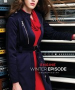 Engine Winter Episode Collection 2014-2015 For Boys and Girls 8