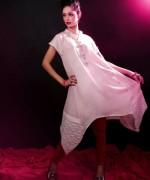 Evolution Textile western dresses 2014 for women 001