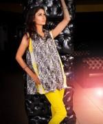 Evolution Textile western dresses 2014 for women 0012