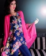 Evolution Textile western dresses 2014 for women 0013