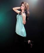 Evolution Textile western dresses 2014 for women 0018