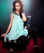 Evolution Textile western dresses 2014 for women 004