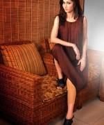 Evolution Textile western dresses 2014 for women 007