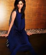 Evolution Textile western dresses 2014 for women 008