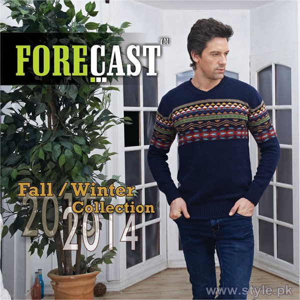 Forecast Fall Winter 2014-2015 Dresses For Boys and Girls 3
