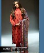 Hadiqa Kiani Winter Dresses 2014 Volume 2 1