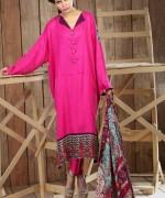 Hadiqa Kiani Winter Dresses 2014 Volume 2 3