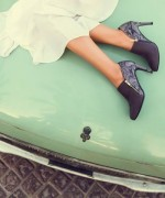 Hobo by hub Handbags and shoes Collection 2014 for women 0012