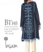 Insam Autumn Dresses 2014 For Women 002