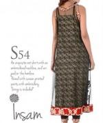 Insam Autumn Dresses 2014 For Women 003