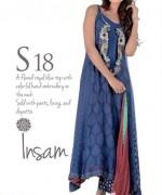 Insam Autumn Dresses 2014 For Women 005