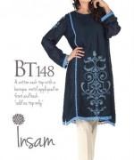 Insam Autumn Dresses 2014 For Women 006