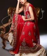 Jugaan Bridal Dresses 2014 For Women 002