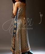 Jugaan Bridal Dresses 2014 For Women 004