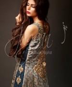 Jugaan Bridal Dresses 2014 For Women 005