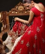 Jugaan Bridal Dresses 2014 For Women