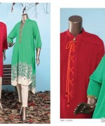 Junaid Jamshed Winter Dresses 2014-2015 For Women 10