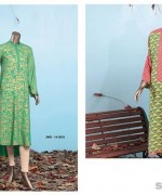 Junaid Jamshed Winter Dresses 2014-2015 For Women 11