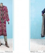 Junaid Jamshed Winter Dresses 2014-2015 For Women 4