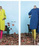 Junaid Jamshed Winter Dresses 2014-2015 For Women 6