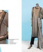 Junaid Jamshed Winter Dresses 2014-2015 For Women 7