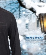 Junaid Jamshed Winter Dresses 2014 For Men 001