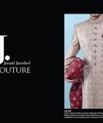 Junaid Jamshed Winter Dresses 2014 For Men 0011