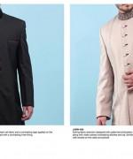 Junaid Jamshed Winter Dresses 2014 For Men 003