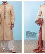 Junaid Jamshed Winter Dresses 2014 For Men 004