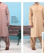 Junaid Jamshed Winter Dresses 2014 For Men 005