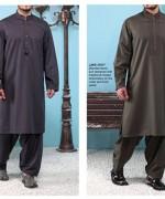 Junaid Jamshed Winter Dresses 2014 For Men 006