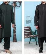 Junaid Jamshed Winter Dresses 2014 For Men 008