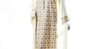 Kashish Winter Dresses 2014 For Women 002