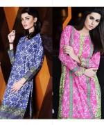 Khaadi Winter Dresses 2014 For Women 001