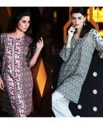 Khaadi Winter Dresses 2014 For Women 0010