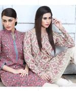 Khaadi Winter Dresses 2014 For Women 0012
