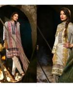 Khaadi Winter Dresses 2014 For Women 0014