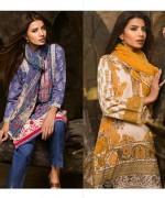 Khaadi Winter Dresses 2014 For Women 0015