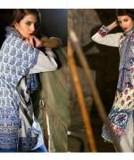 Khaadi Winter Dresses 2014 For Women 0017