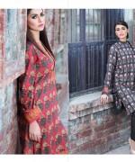 Khaadi Winter Dresses 2014 For Women 003