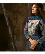 Khaadi Winter Dresses 2014 For Women 004