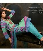 Khaadi Winter Dresses 2014 For Women 005