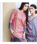 Khaadi Winter Dresses 2014 For Women 006