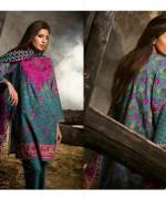 Khaadi Winter Dresses 2014 For Women 007